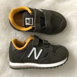 New‼️ New Balance Toddler Shoes